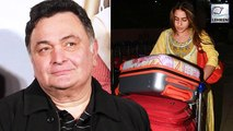 Rishi Kapoor Can't Stop Praising Sara Ali Khan For THIS Reason
