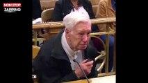 Etats-Unis : un échange entre un juge et un homme de 96 ans attendrit les internautes (vidéo)