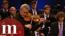 Vadim Repin with Lahav Shani - Prokofiev: Violin Concerto No. 2 - Verbier Festival 2019