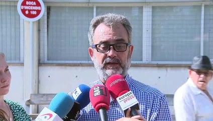 """Trabajadores del control de seguridad de El Prat: """"Mañana iremos a huelga"""""""