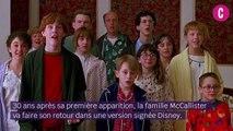 Disney annonce un remake de Maman j'ai raté l'avion