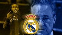 يورو بيبرز: عرض ريال مدريد لضم نيمار يقتل ما تبقى به من ولاء لبرشلونة
