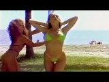Beach Race - Full Length Comedy Movie - Rare VHS Tape - English