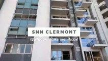SNN Clermont - 3, 4 & 5 BHK Luxury Apartment in Hebbal   SNN Builders