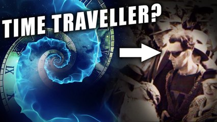 Do Time Travellers Walk Among Us? | The Mystery Files