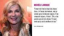 Michèle Laroque traumatisée par son père, ses terribles confidences