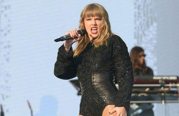 Taylor Swift se apresentará no VMA