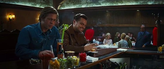 Once Upon A Time… In Hollywood - Extrait du film - Cliff, Randy et Rick