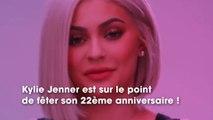 Kylie Jenner : bientôt le mariage, elle aurait apporté une robe de mariée à son anniversaire