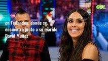 """El """"¡repugnante video!"""" de Cristina Pedroche y David Muñoz (y tiene horas)"""