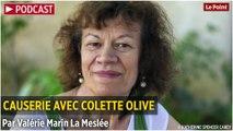 PODCAST. Causerie avec Colette Olive, co-créatrice des éditions Verdier