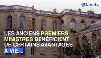 Le classement des anciens Premiers ministres les plus onéreux