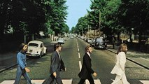 Watch: It's 50 years since The Beatles' iconic Abbey Road photo was taken