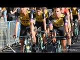 Tour de France 2019 - Retour sur la 7ème étape (Belfort _ Chalon-sur-Saone)