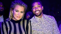 Khloe K Reveals The Real Reason Behind Inviting Tristan To True's 1st Bday