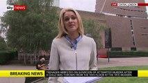 Un petit Français de 6 ans jeté du haut du musée Tate Modern de Londres