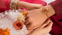 रक्षाबंधन : भद्राकाल में क्यों नहीं बांधे राखी   Don't tie rakhi during bhadra kaal   Boldsky