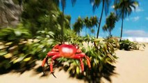 Crab Champions - bande-annonce