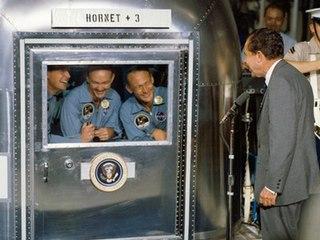 ¡La misión Apolo 11 en 4 insólitas cifras!