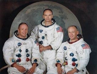 ¿Qué hubiese pasado si el Apolo 11 fracasaba?