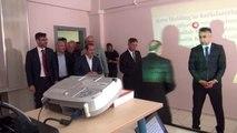 Bitlis'te Robotik Kodlama Atölyesi açıldı