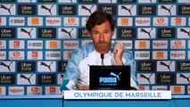 """OM : """"Payet m'offre plusieurs options tactiques"""" (Villas-Boas)"""