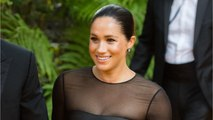 Meghan Markle Guest Edits British Vogue's September Issue