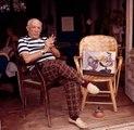 Pablo Picasso, el genio español