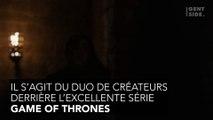 Les créateurs de Game of Thrones ont de grands projets avec Netflix