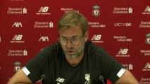 Liverpool boss on VAR