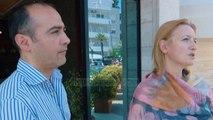 Hotelet fshehin çmimet, ministrja e Financave inspekton plazhin e Golemit
