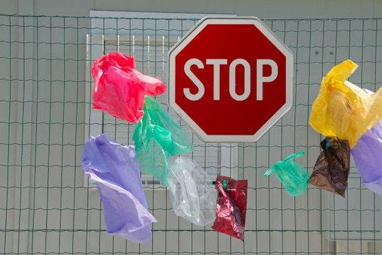¡Comemos hasta 5 gramos de plástico cada semana!