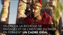 Assassin's Creed : Et si le prochain opus se déroulait en Chine ?