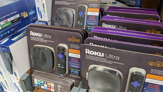 Roku's Strong Q2 Earnings Show Signs Streaming Giant Could Be Nearing Profitability