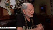 Willie Nelson Has Canceled His Tour Due To 'Breathing Problem'