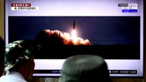 North Korea says missile launches were warnings against U.S.-South Korea military exercises