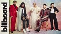 Cover'd With Adam Lambert, Hayley Kiyoko, Tegan Quin, Big Freedia & ILoveMakonnen | Billboard