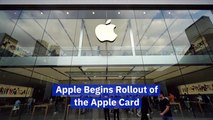Apple Credit Cards Are Being Released