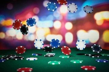 Reglas básicas del póquer