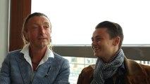 Pékin Express 2019 : Briac et Fabrice reviennent sur les coulisses de l'émission et leur duo (INTERVIEW)