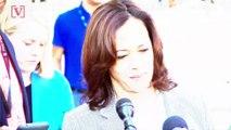 2020 Hopeful Kamala Harris Releases First TV Ad in Iowa