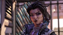 Borderlands 3: Amara Character Trailer: Looking for a Fight