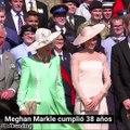 ¿Amada u odiada? La vida de Meghan Markle en la realeza que no ha sido un cuento de hadas