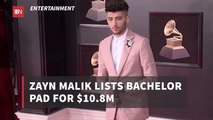 Zayn Malik Is Making Life Changes