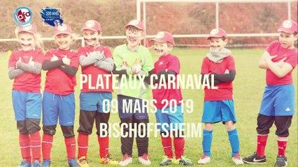 Rétrospective 2018-2019 : Une saison de football en Alsace !