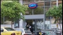 Grèce : le chômage à son plus bas niveau depuis 2011