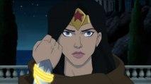 Wonder Woman: Bloodlines - Primer trailer