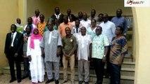Assainissement de la ville de Ouagadougou  Un plan communal en élaboration