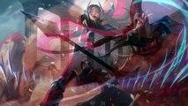 League of Legends - Reinventer Pantheon, la Lance éternelle