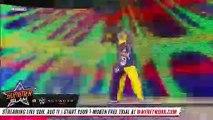 FULL MATCH - Rey Mysterio vs. Dolph Ziggler – Intercontinental Title Match: SummerSlam 2009